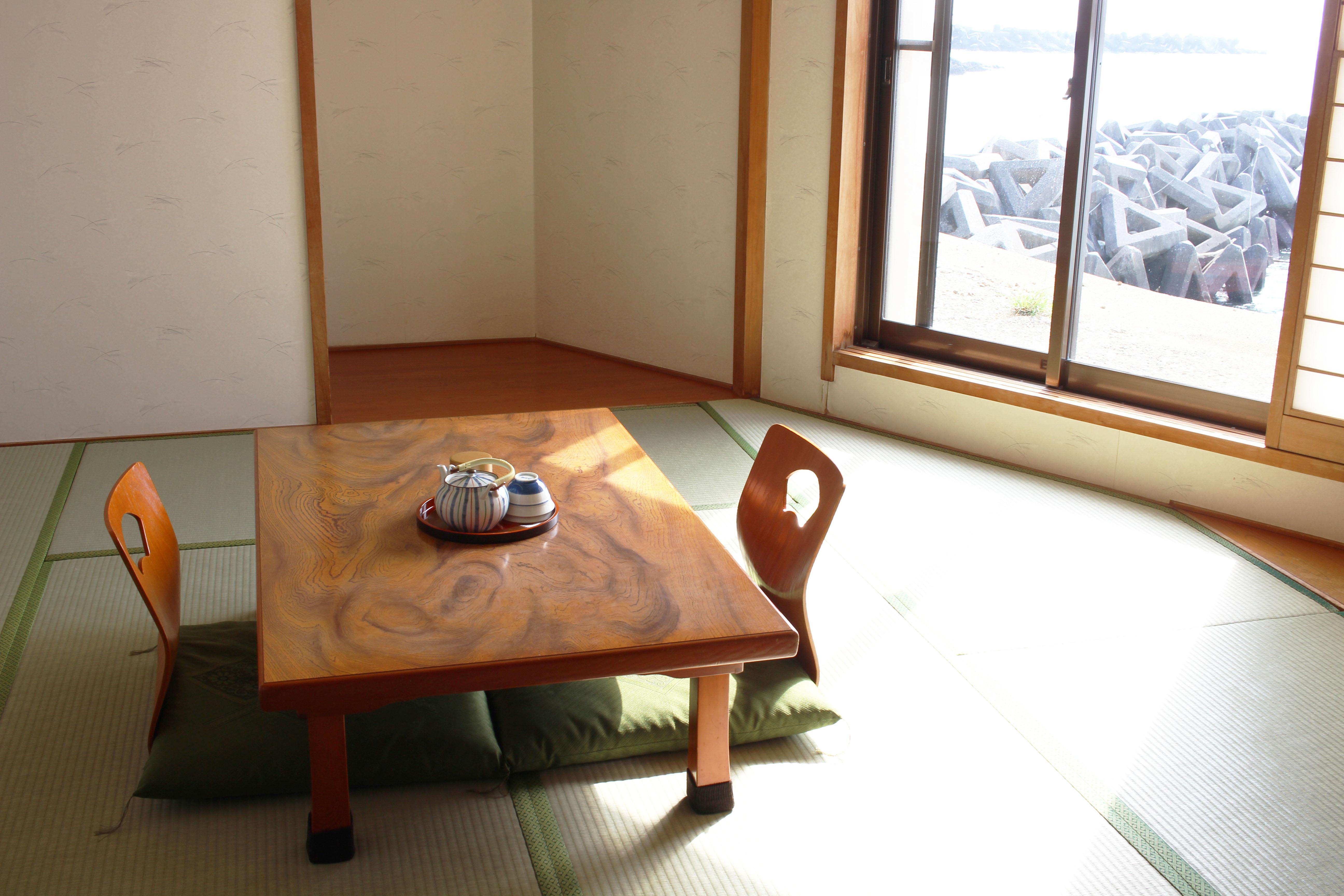 客室の写真3