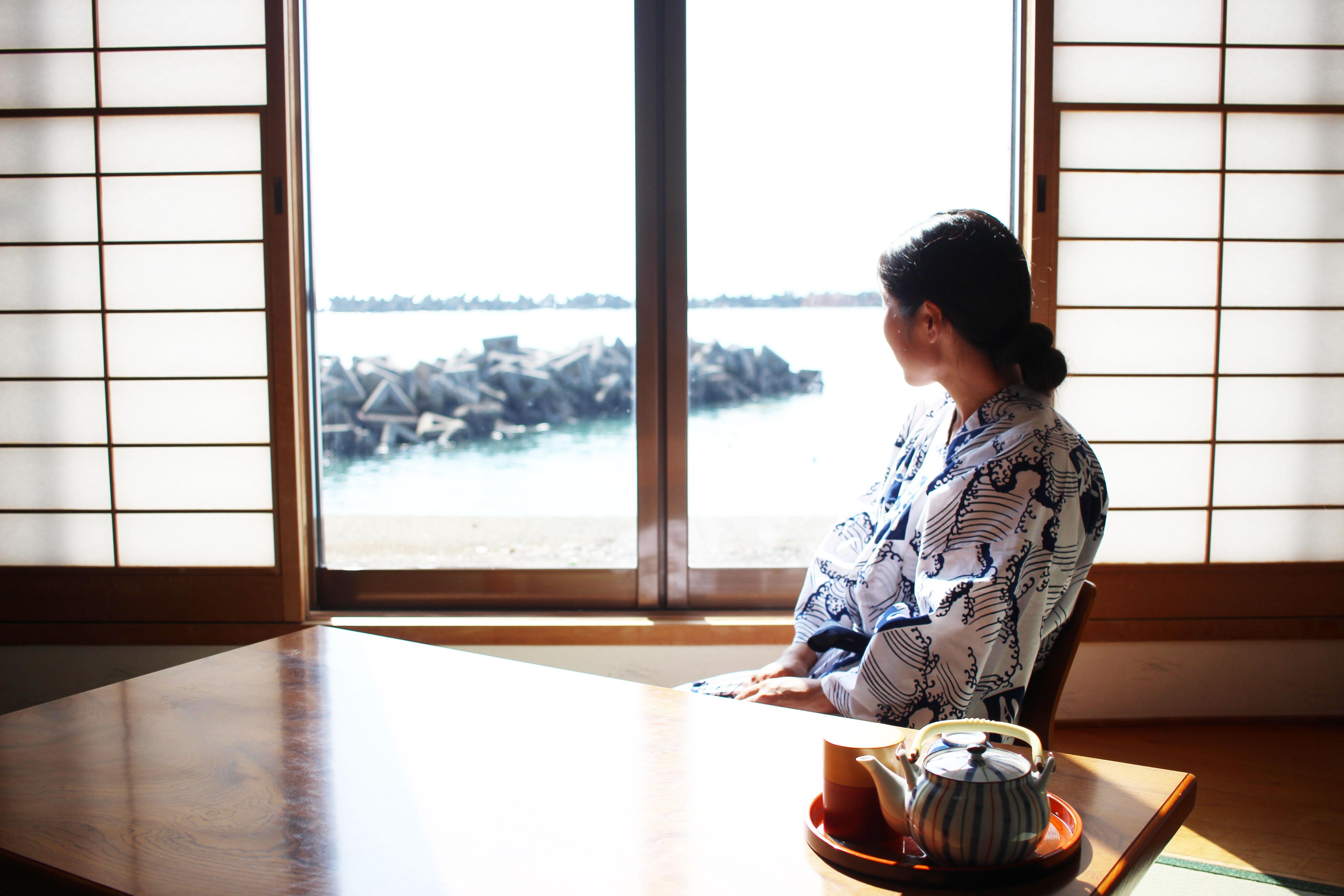 客室の写真4